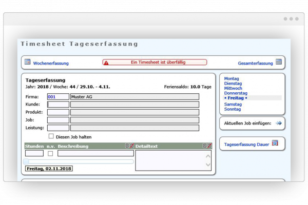 advertizerWEB_timesheet_tageserfassung